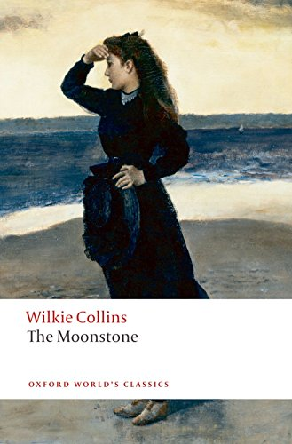 The Moonstone n/e (Oxford World's Classics)
