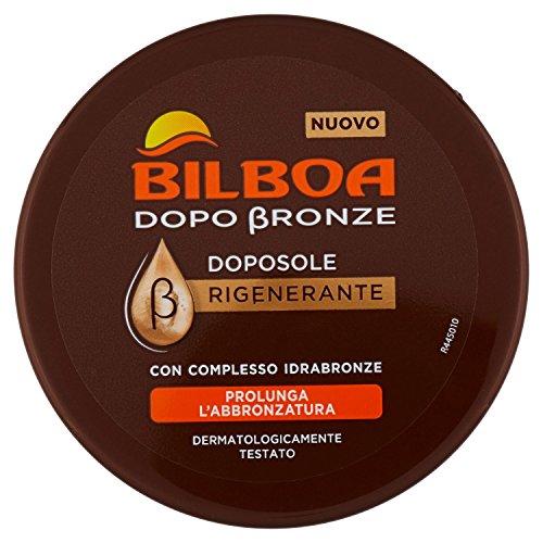 Bilboa dopobronze - doposole rigenerante - 250 ml