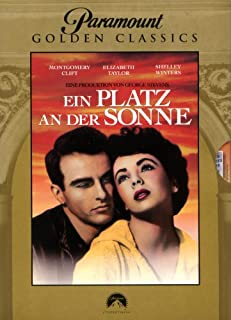 Ein Platz an der Sonne ( A Place In The Sun) - Gold Collection
