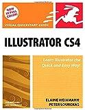 Illustrator CS4 for Windows and Macintosh: Visual QuickStart Guide (Visual QuickStart Guides)