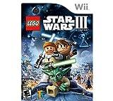 100% SaveGame für Lego Star Wars III: The Clone Wars Wii Spiele Save Games incl. Anleitung