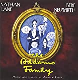 Songtexte von Andrew Lippa - The Addams Family