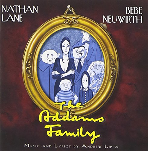 Addams Family /...