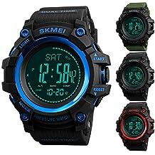 05b228aa9a1f Amazon.es  Relojes con altímetro barómetro y brujula