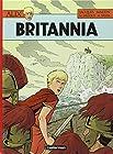 Alix, Tome 33 - Britannia
