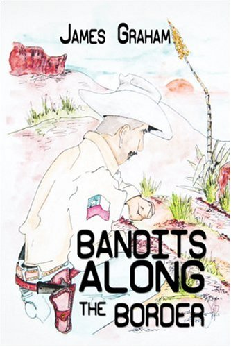 Bandits Along the Border Cover Image