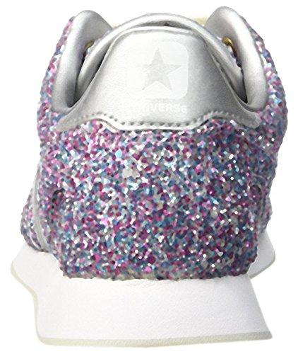 Converse - Zzz, Sneaker Donna Multicolore