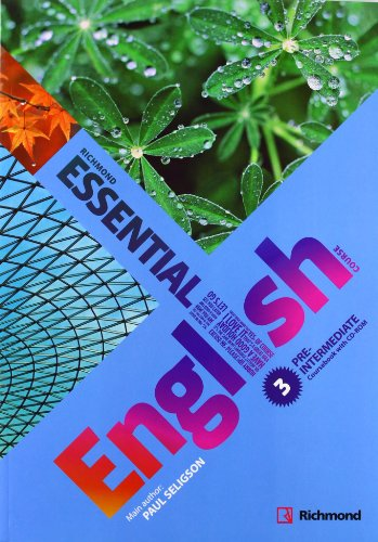 Essential english. Coursebook. Con espansione online. Per le Scuole superiori. Con CD Audio. Con CD-ROM: 3