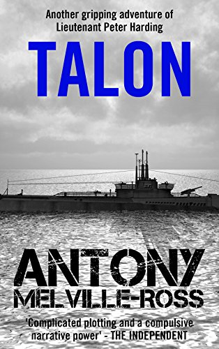 Talon (Lt. Peter Harding Book 3) (English Edition)