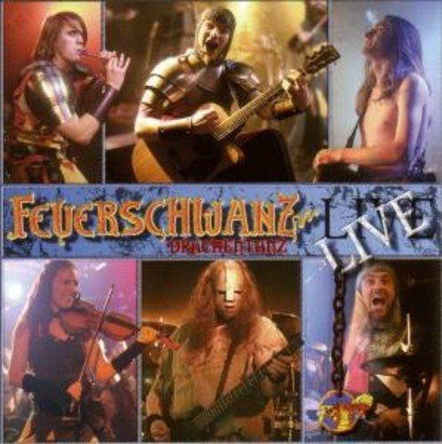 Drachentanz - Live