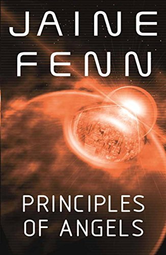 Principles of Angels (The Hidden Empire Sequence Book 1)