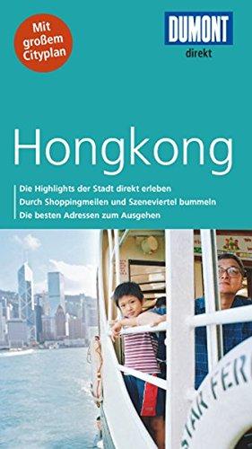 Preisvergleich Produktbild DuMont direkt Reiseführer Hongkong