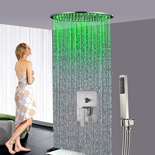 Shower system 20