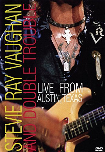 Bild von Stevie Ray Vaughan & Double Trouble - Live From Austin, Texas