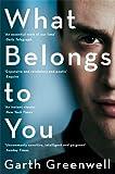 Telecharger Livres What Belongs to You (PDF,EPUB,MOBI) gratuits en Francaise
