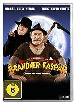 Die Geschichte vom Brandner Kaspar [2 DVDs] hier kaufen