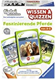 """Ravensburger 00754 - tiptoi Spiel Wissen & Quizzen: """"Faszinierende Pferde"""""""
