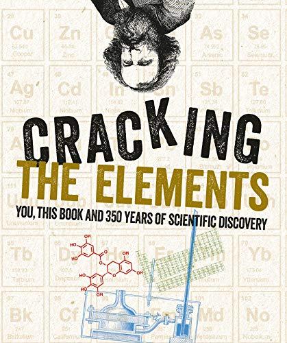 Cracking Elements (Cracking Series)