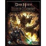 Dark Heresy: The Book of Judgment by Fantasy Flight Games (January 03,2012)