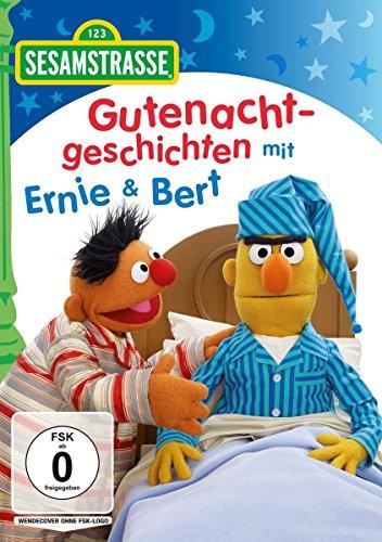 SESAMSTRASSE - Gute Nacht Geschichten mit Ernie & Bert
