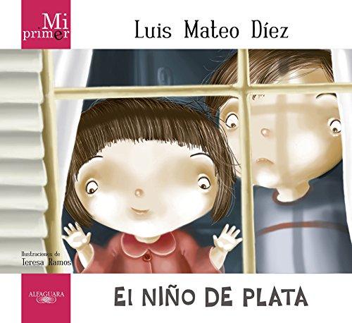 El niño de plata por Luis Mateo Díez