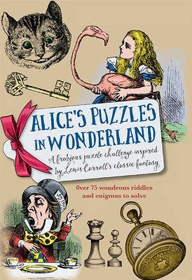 [(Alice's Puzzles in Wonderland)] [By (author) Richard Wolfrik Galland] published on (December, 2015)