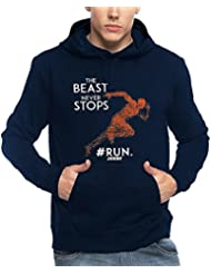 Hoodie Jacket Sportswear Sweatshirt Winter wear discount offer  image 31