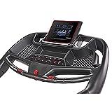 Smooth Fitness 6.75e Titan Plus Laufband - Bluetooth Connect+ App Steuerung, 3.0 PS Motor, 50x145cm Lauffläche, Im-Pression™ Dämpfung, ViviClear™ 7