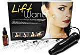Lift Wand Premium Anti Aging device, Eliminates Wrinkles, Scar Remover, Acne, Dark Circles, Blemish Remover, Breakthrough Device for Beauty, Portable High Frequency Facial Machine D'arsonval Recommended By Estheticians by Lift Care