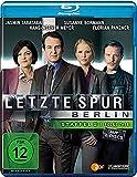Letzte Spur Berlin - Staffel 2 (Folgen 7-18) [Blu-ray]