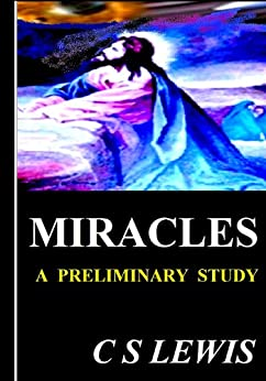 Miracles by [Lewis, C S]