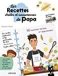 Les recettes dr�les et savoureuses de...