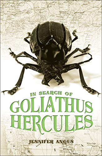 In Search of Goliathus Hercules (English Edition)