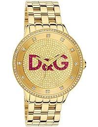 Dolce   Gabbana DW0377 - Orologio da polso da uomo bbc1e640ec9