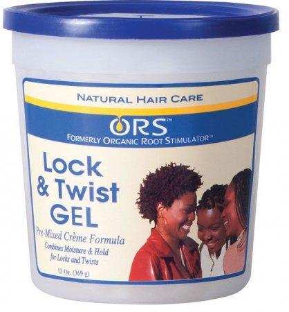 Organic Root Stimulator Lock (Organic Root Stimulator Lock & Twist Gel, 13 oz by Organic Root Stimulator)