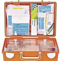 Erste-Hilfe-Koffer SCHULSPORT Ausführung komplett mit Inhalt preisvergleich bei billige-tabletten.eu