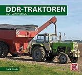 DDR Traktoren aus Schönebeck - Frank Rönicke