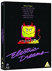 Electric Dreams (Blu Ray) [Blu-ray]