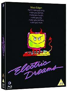 Electric Dreams (Blu Ray) [Blu-ray]