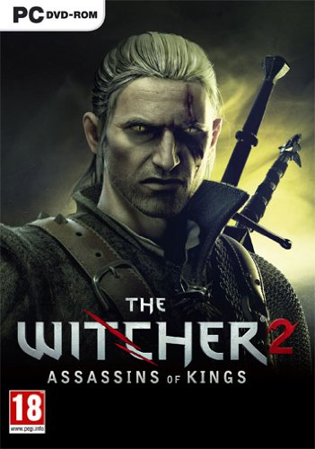 MICROSOFT THE WITCHER 2 - ASSASSINS OF KINGS ENHANCHED X-360
