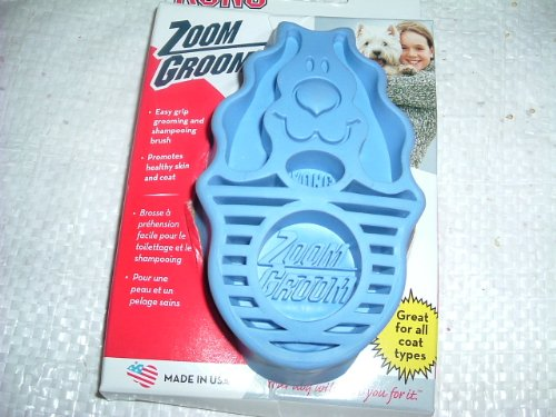kong-zoom-groom-rubber-grooming-brush-for-dogs-boysenberry-blue
