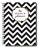 #6: Nourish A5 Size Daily Planner