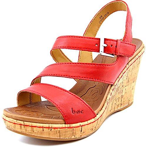 B.O.C, Sandali donna Red