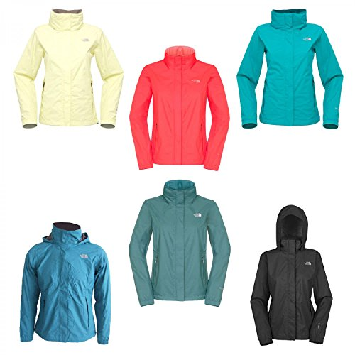 The North Face Damen W Resolve Jacket Jacke