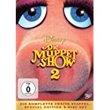 Die Muppet Show 2 - Die komplette zweite Staffel