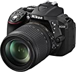 Nikon D5300 - Cámara réflex digital de 2...