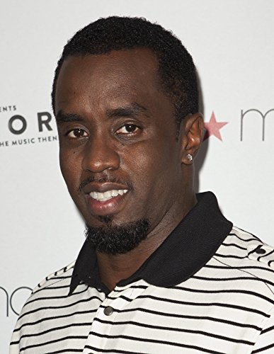 Sean Combs In Attendance For Macy'S Passport Presents Glamorama 2012 Fashion Show And Hiv/Aids Fundraiser Photo Print (40,64 x 50,80 cm)