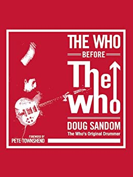 The Who before The Who (English Edition) par [Sandom, Doug]