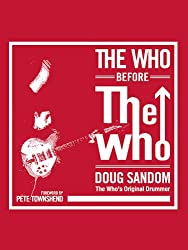The Who before The Who (English Edition)