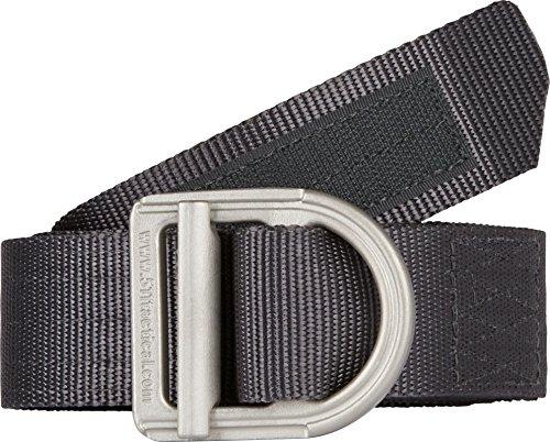5.11Trainer Gürtel xl Grau - Kohle (Trainer Grau)